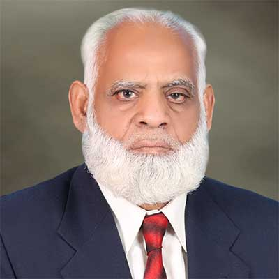 Mian Abdul Hameed (Late)