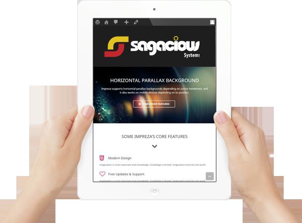 Sagacious-System-ipad