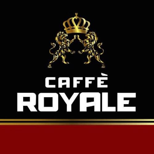 Cafe Royale London