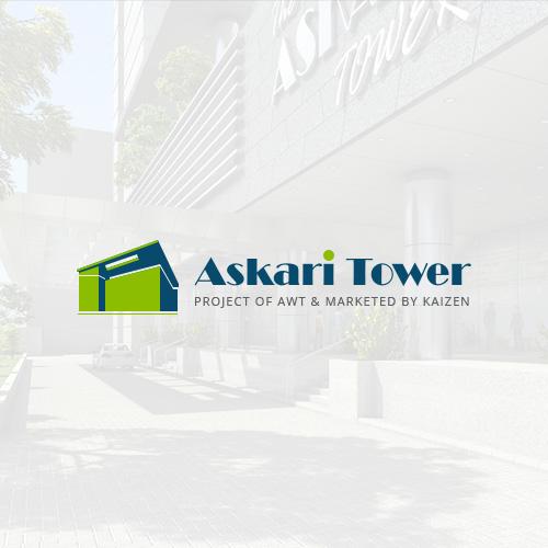 Askari Tower