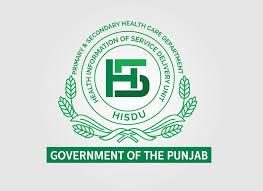 P&S Health Care Department of Punjab.